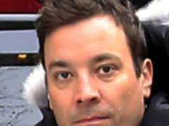 Jimmy fallon / mahir cayan by Eureka