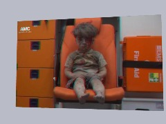Omran In The Ambulance by Astronaut1