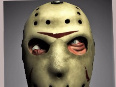 Jason Voorhees The Badass Of Horror by MindSpaceApocalypse