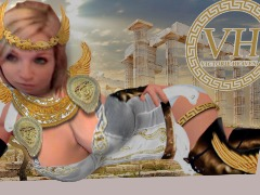 Victorie heaven warrior by Vicky34ddd