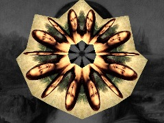 New!!! Kaleidoscope by 3dthis