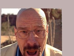 Walter White singing YMCA by DrGreebo