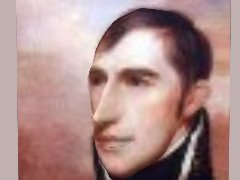 General William Harrison by Shark275
