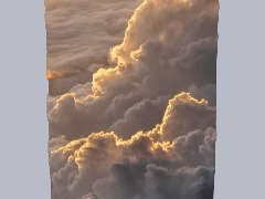 Cloud scape 3d by Brand0222