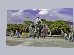 Germany fountain Berlin by Brand0222