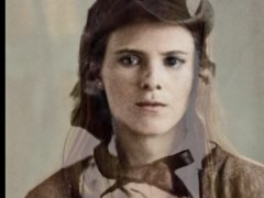 Kate Mara into Jesse James by Stationsvakt