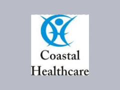Coastal Health Just Because  by Judie