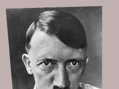 Hitler-Face Reveal- by Blank12345