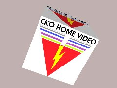 Alternate CKO Home Video  by Astronaut1