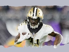 ALVIN KAMARA by GorillaBoy56