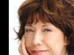 Lily tomlin / unsinkable molly brown by Eureka