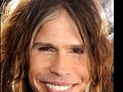 Steven tyler / melissa rivers by Eureka