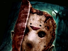 Jason 2 by MindSpaceApocalypse