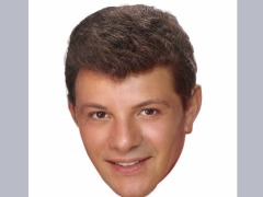 Frankie Avalon Ages 40+ Years by Gonbops22