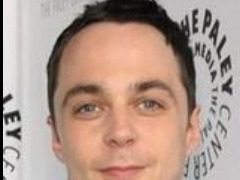 Jim parsons / jimmy fallon by Eureka