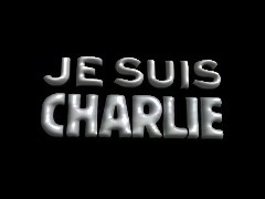 Je suis Charlie by Chris