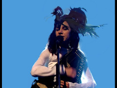 PJ Harvey by Stationsvakt