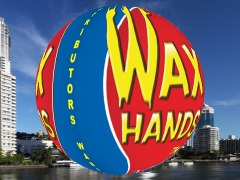 Wax Hands by Angeleika1