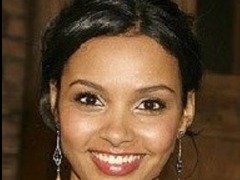 Jessica lucas / kerry washington by Eureka