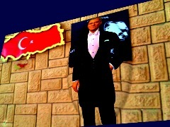 ATATÜRK by Reception