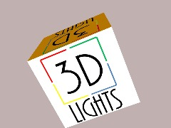 3D Lights by Angeleika1