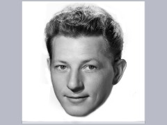 Danny Kaye to Donald O'Connor by Gonbops22