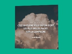 Citation de Jules Renard by Dede06