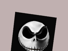 Jack Skellington by MindSpaceApocalypse