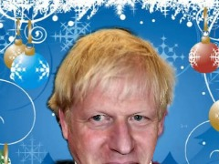 Boris Johnson :) by Doug14