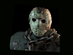 Jason by MindSpaceApocalypse