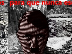 HITLER by Barbosa