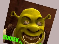 Sherk by Hunterrowland121902