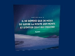 Citation de Platon by Dede06