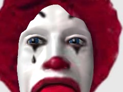 Ronald McNightmares by Insainment