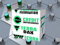 ENTER TERRA by CryptoMars