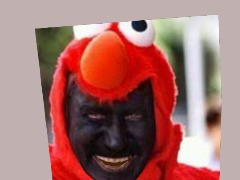 NIBBA ELMO by Hunterrowland121902