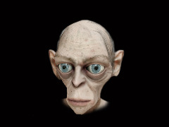 Lord Of The Rings - Gollum by Avatar
