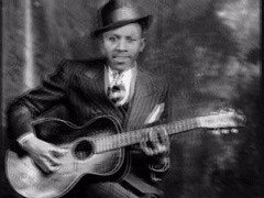 Robert johnson by Jdtuck