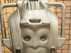 Cyberman by BillMORPH