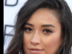 Shay mitchell / naya rivera by Eureka