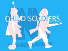 Child Soliders by Astronaut1