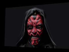 Starwars - Sith by Angela