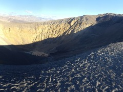 Death Valley Crater by Chris