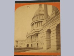 South Front Of The Capitol. by Brand0222