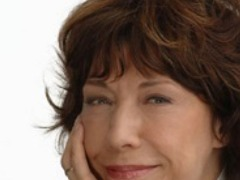 Lily Tomlin / (Unsinkable) Molly Brown by Eureka