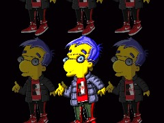 Millhouse Supreme by Seven