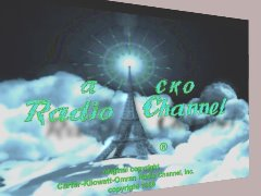 A C K O Radio Channel by Astronaut1