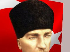 ATATÜRK 3 D by Reception