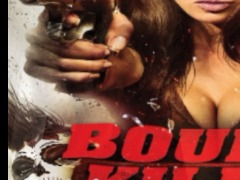 Bounty killer by Kittykim63