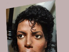 Michael Joseph Jackson by Barbosa